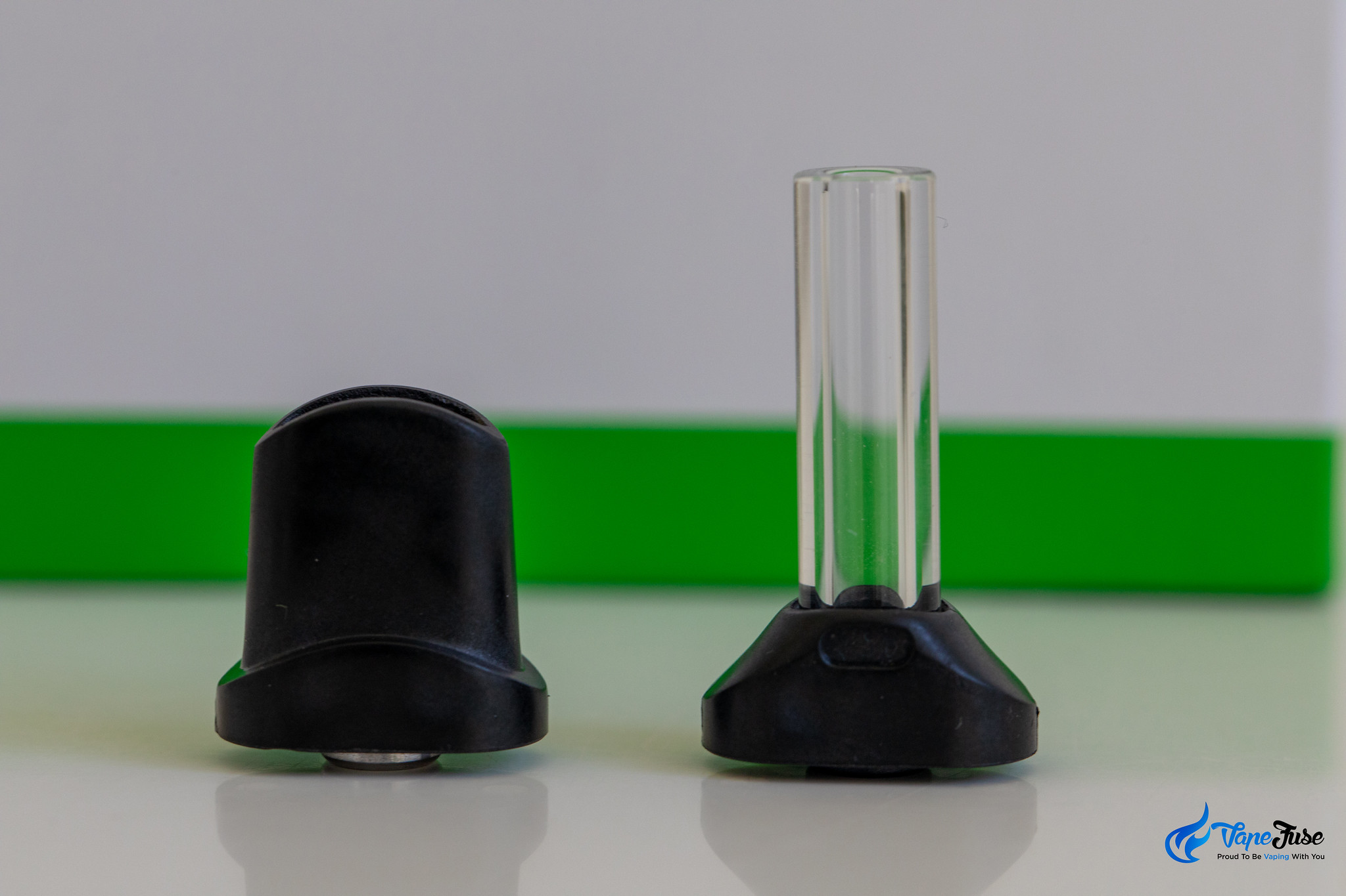 Herbva 5G plastic and glass magnetic mouthpieces