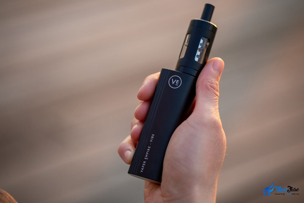 Mod vape - Are vaping and e-cigarettes the same