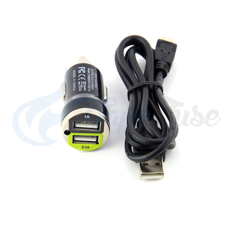 Storz and Bickel Crafty Car Charger