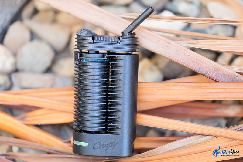 Storz and Bickel Crafty Portable Vaporzier