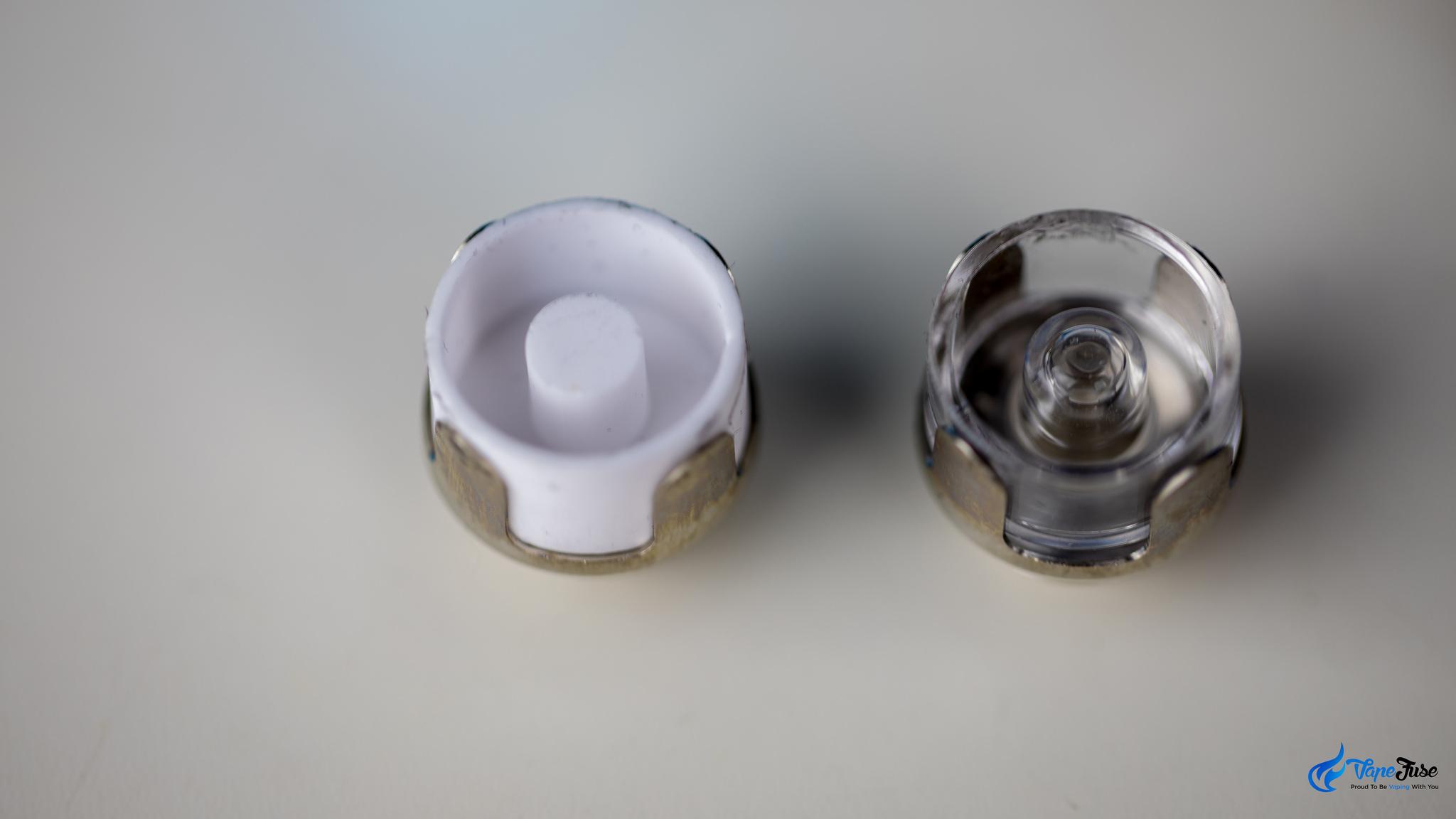 eNail Atomizer Nails