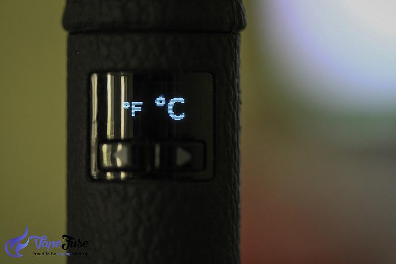 FocusVape Pro Portable Vaporzier