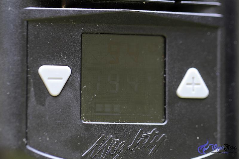 Mighty faulty digital display