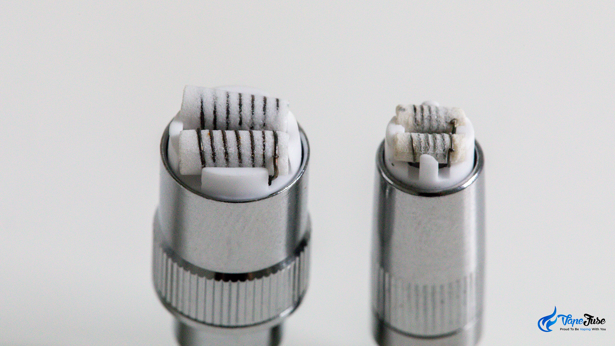 Boundless Replaceable Coils