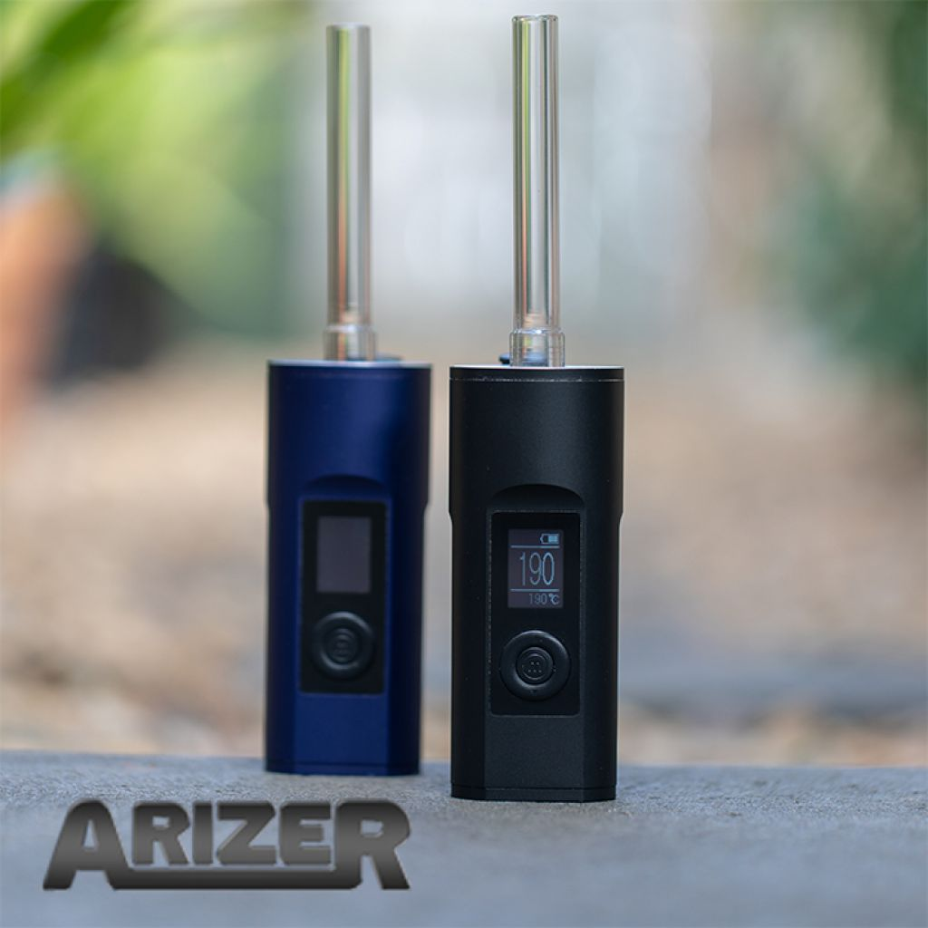 Arizer Brand SoloII