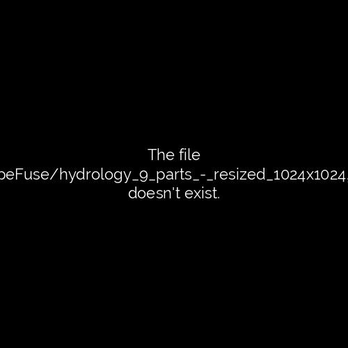 Hydrology 9 Parts