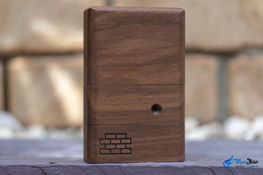 Sticky Brick Junior Walnut